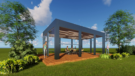 Pavilion Aldis