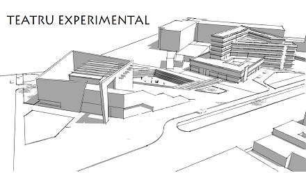 Teatru experimental